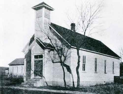 Original Church Building